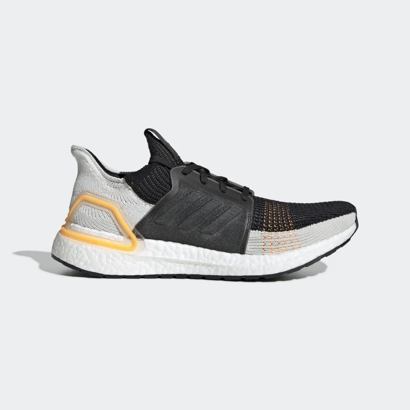 Adidas Ultraboost 19 Men's Cargo/White G27514