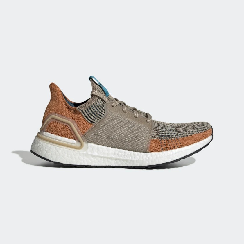 adidas Ultra Boost 19 Brown G27515