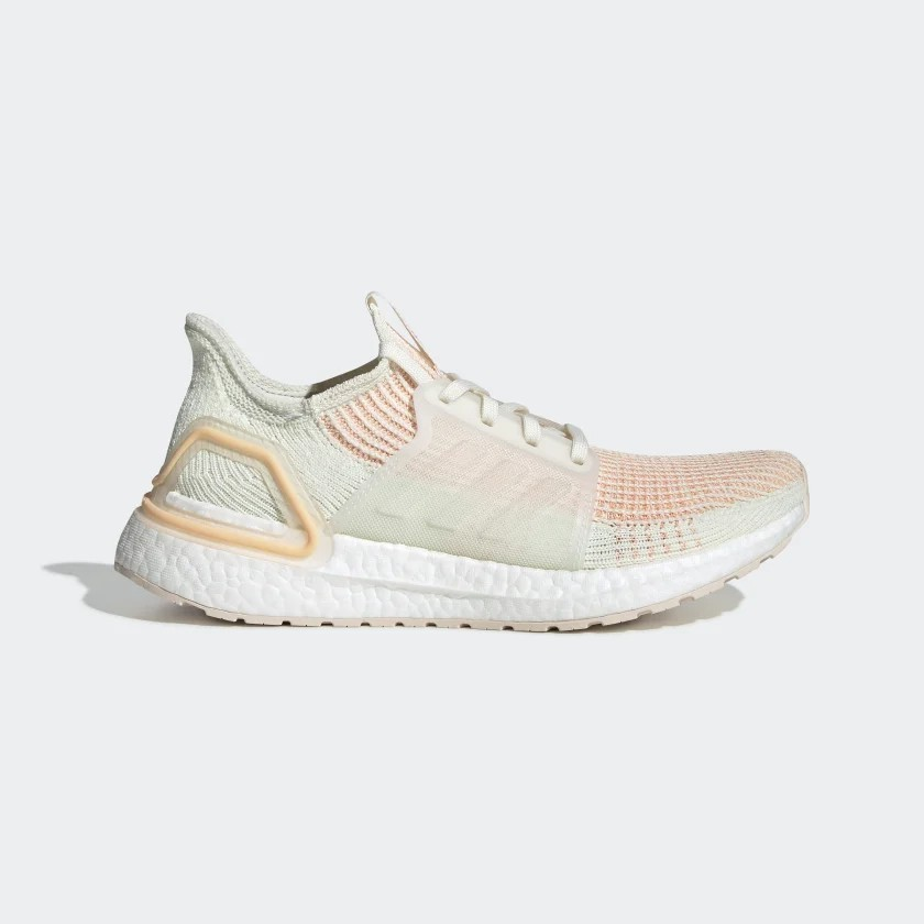 adidas Ultra Boost 19 Glow Orange F34073