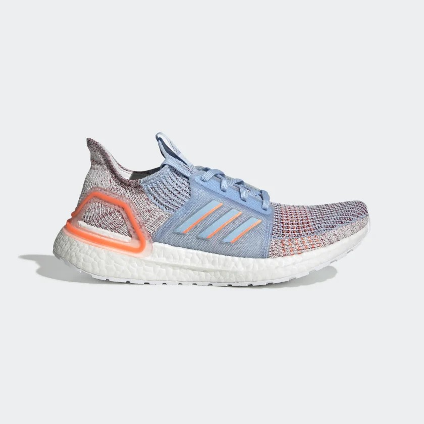 adidas Ultra Boost 19 Women's Hi-Res Coral G27483