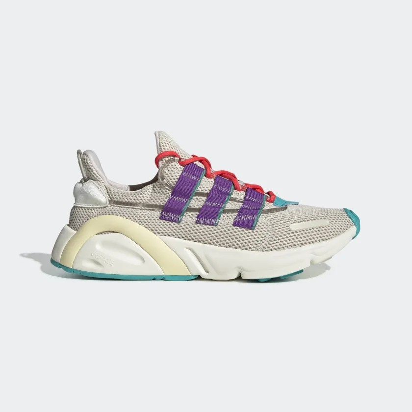 Adidas LXCON Clear Brown/Purple/Red EE7403