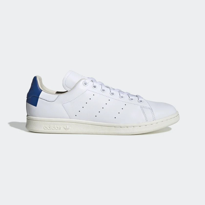 adidas STAN SMITH EE5788 Cloud White/Collegiate Royal