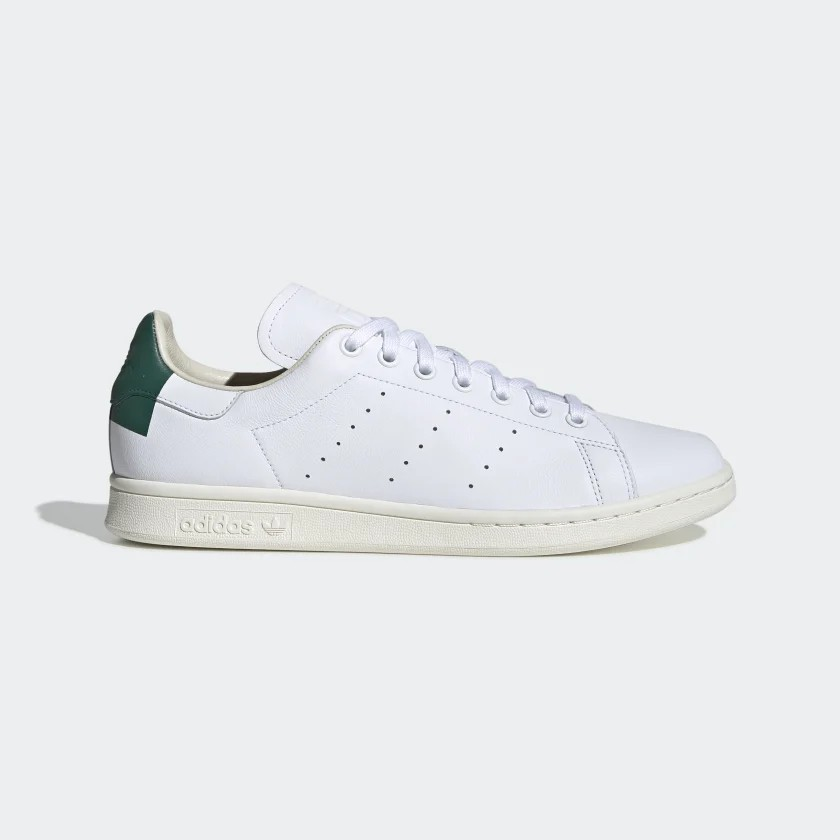 adidas Stan Smith White Collegiate Green EE5789