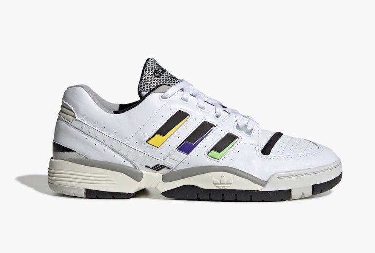 Adidas Torsion Comp White EE7376
