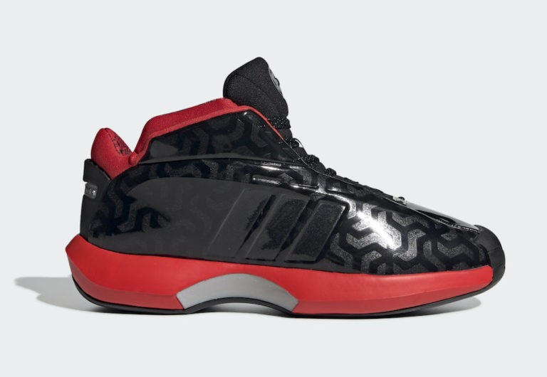 Star Wars x Adidas Crazy 1 Black EH2460
