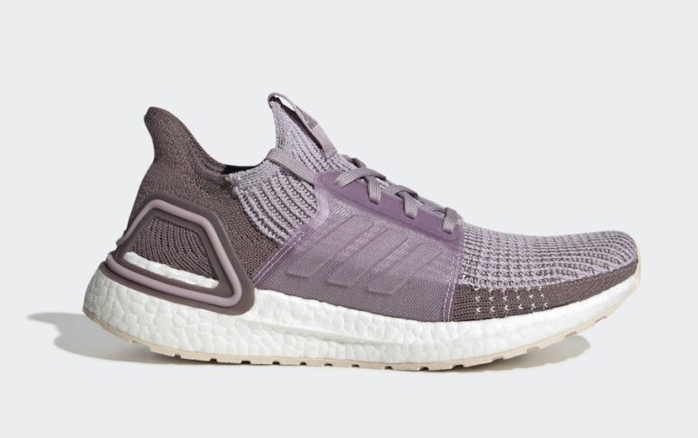 Adidas Ultra Boost 2019 Purple G27490