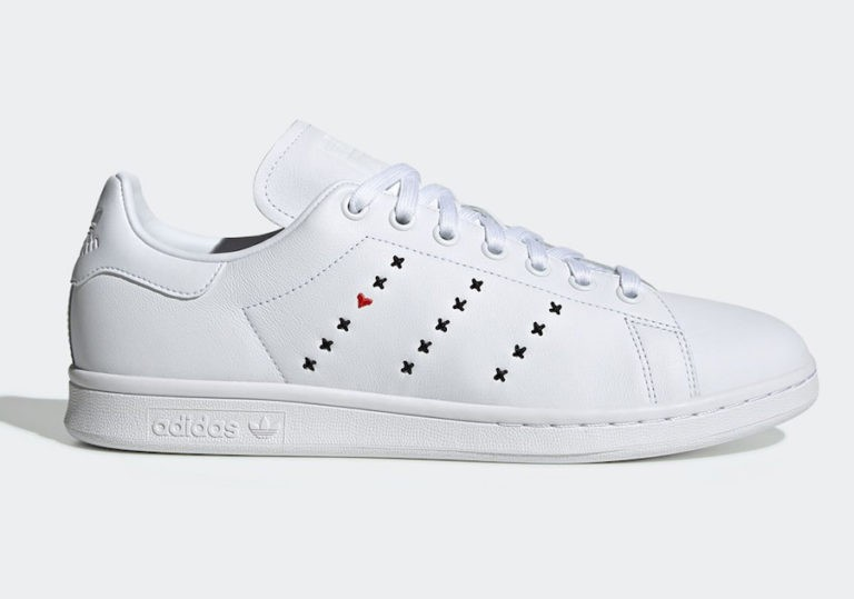 Adidas Stan Smith White EG5810