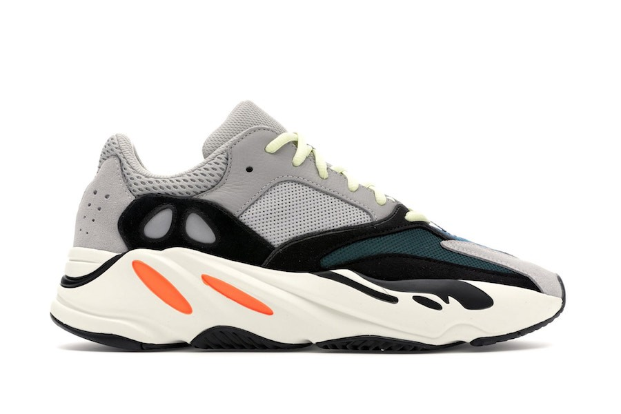 B75571 adidas Yeezy Boost 700 Wave Runner