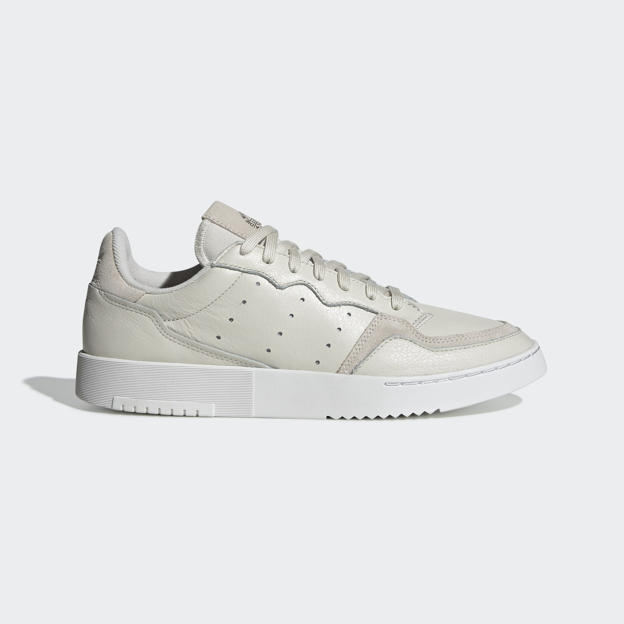 adidas Supercourt Shoes White EE6031