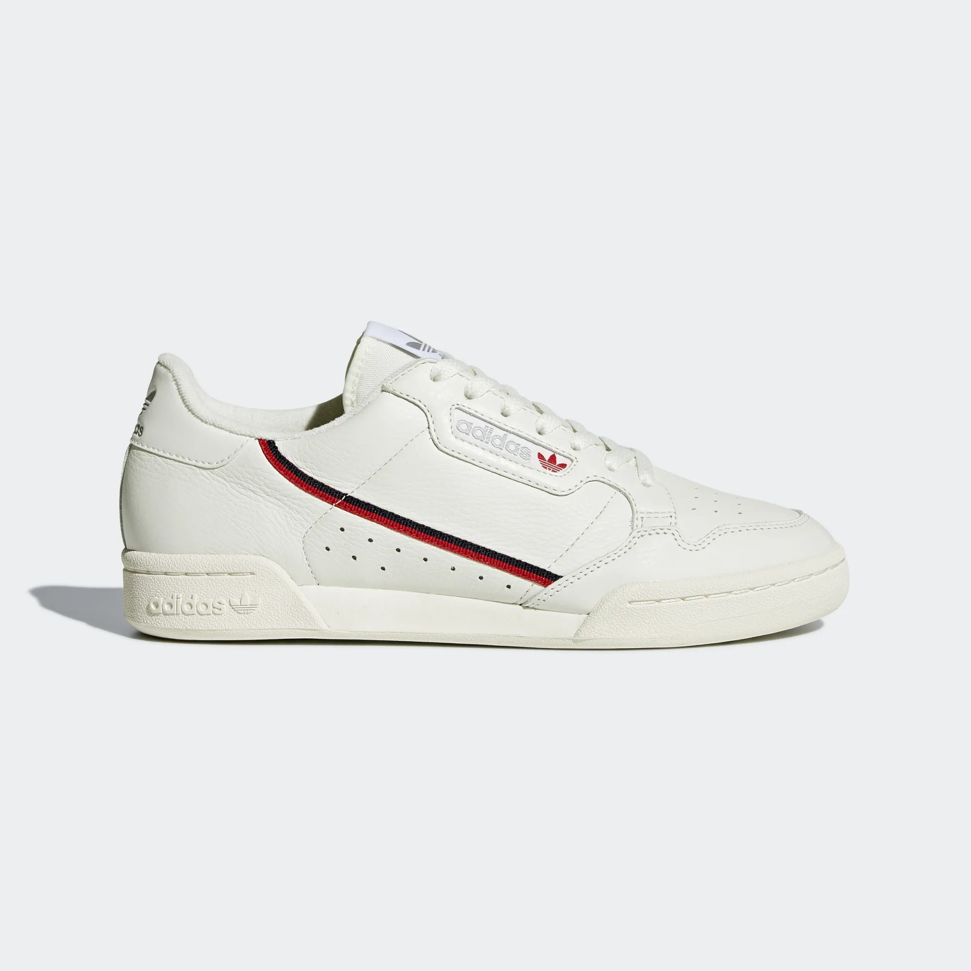 adidas Continental 80 Rascal Cream White B41680