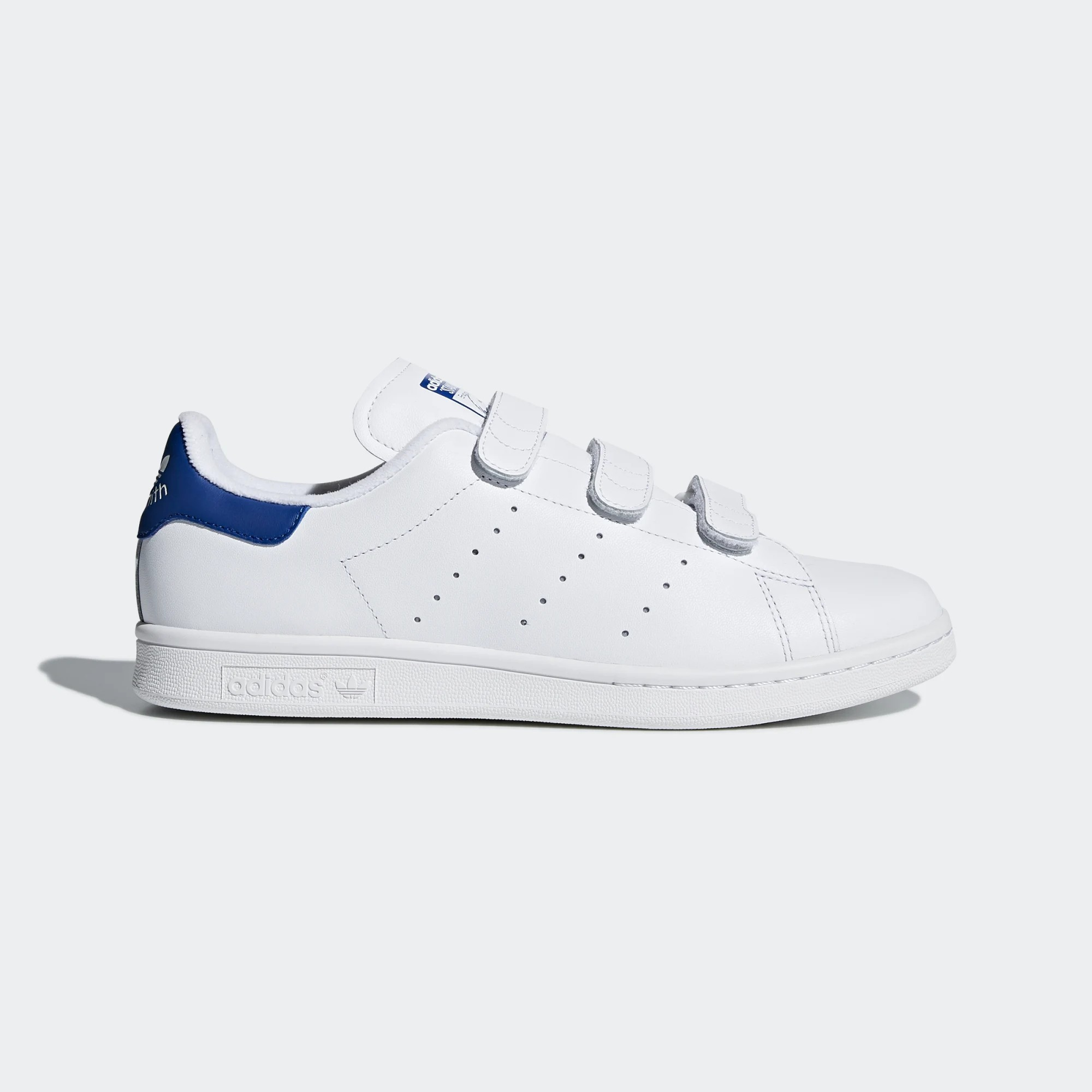 Adidas Originals Stan Smith CF S80042 White/Blue