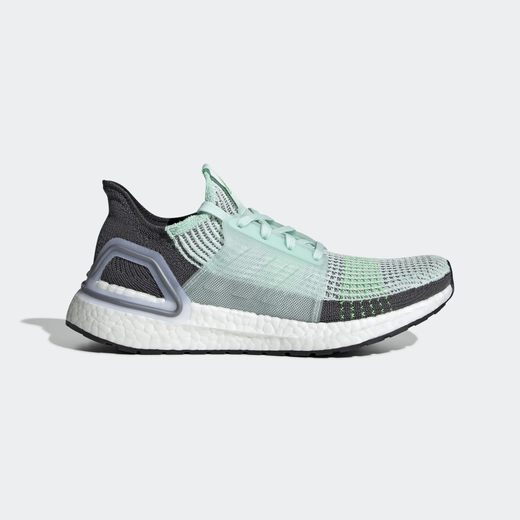 "Wmns UltraBoost 19 ""Ice Mint"" adidas F35285"