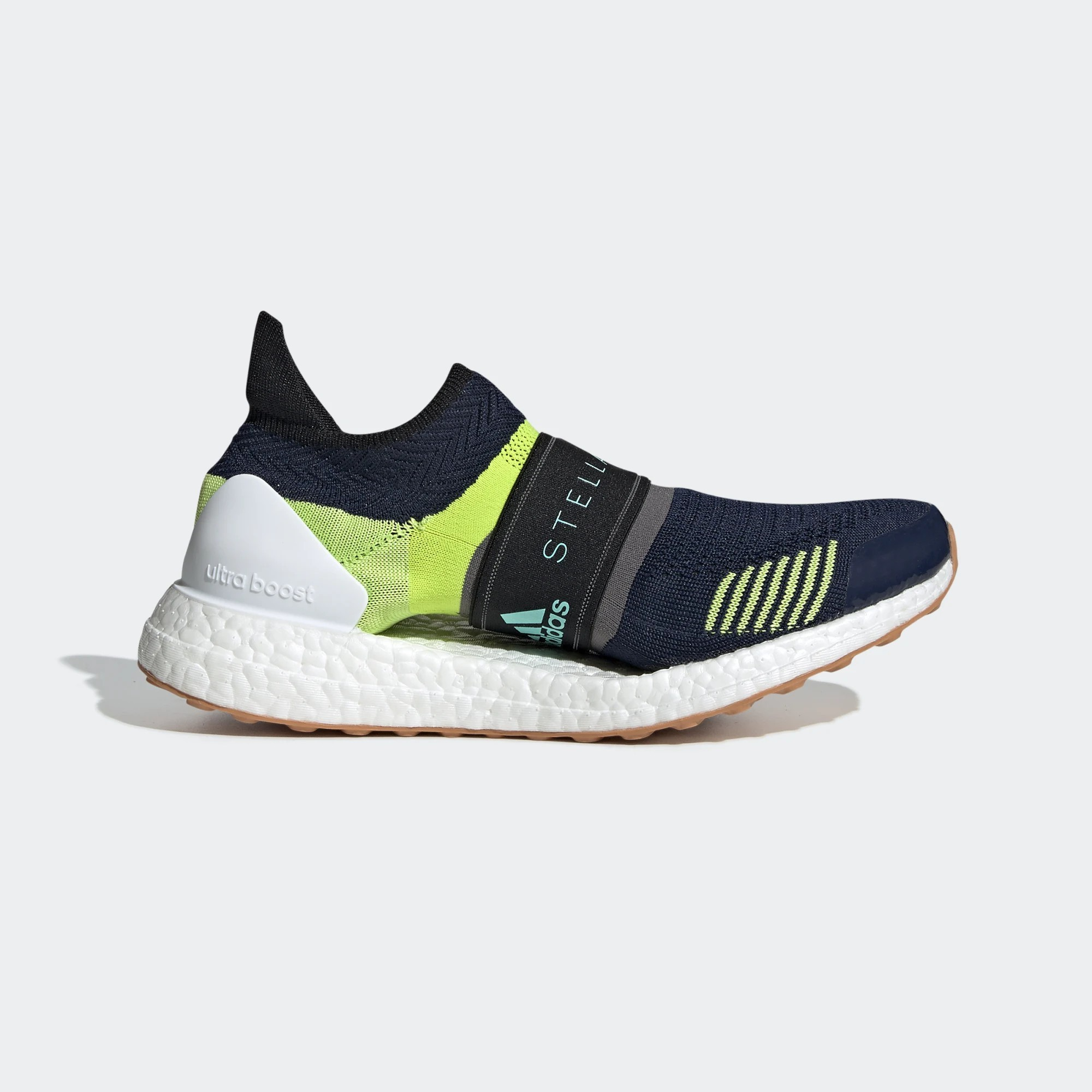adidas by Stella McCartney UltraBOOST X 3D W Blue/Green BC0313