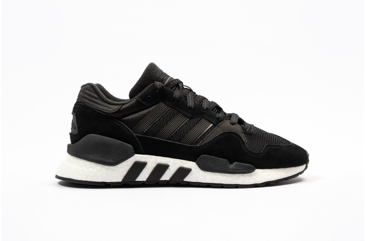 adidas ZX930 x EQT Never Made - Triple Black - EE3649