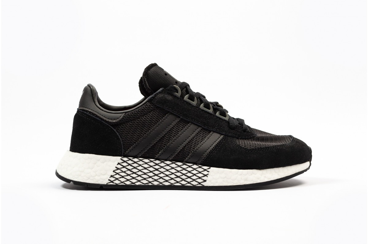 adidas Originals Marathon x 5923 Black Sneakers EE3656