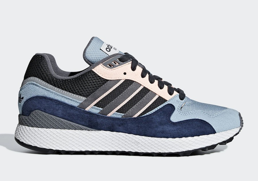 adidas Ultra Tech Blue BD7934