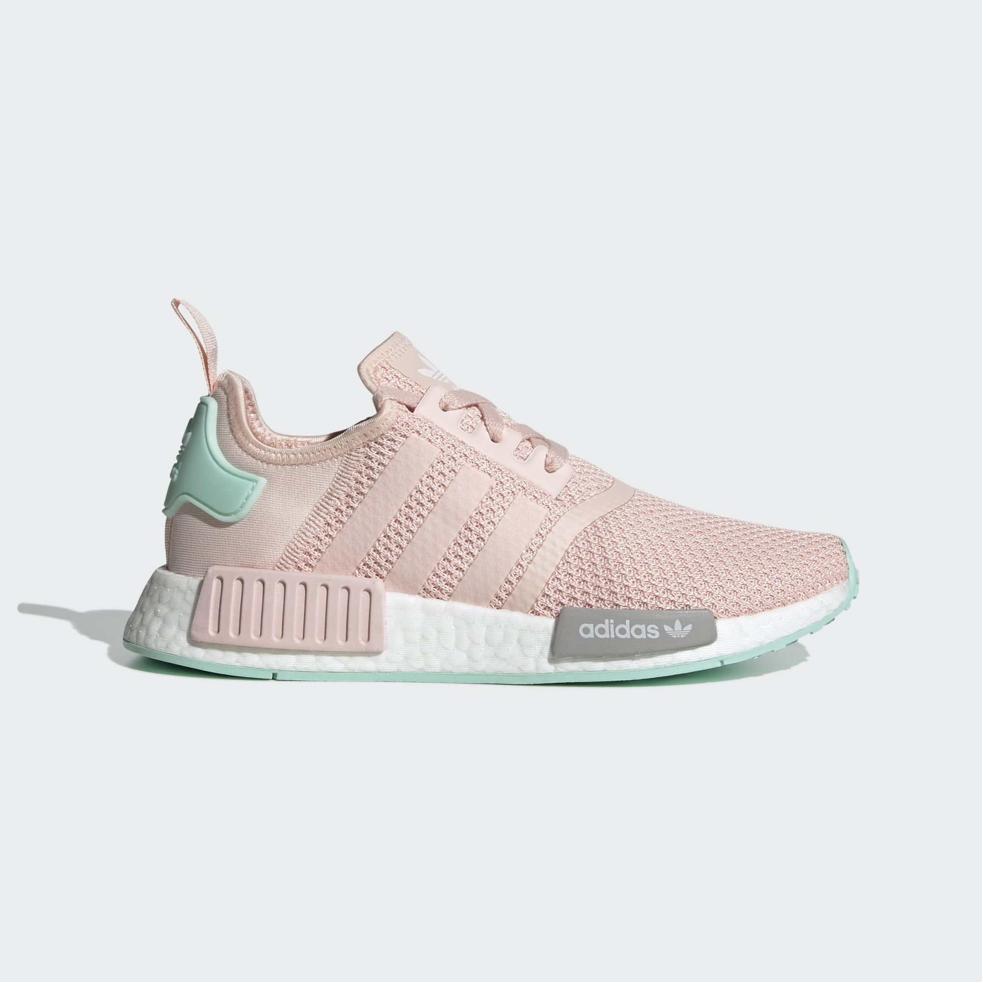 Adidas NMD_R1 FX7198 Icey Pink/Grey Two/Clear Mint