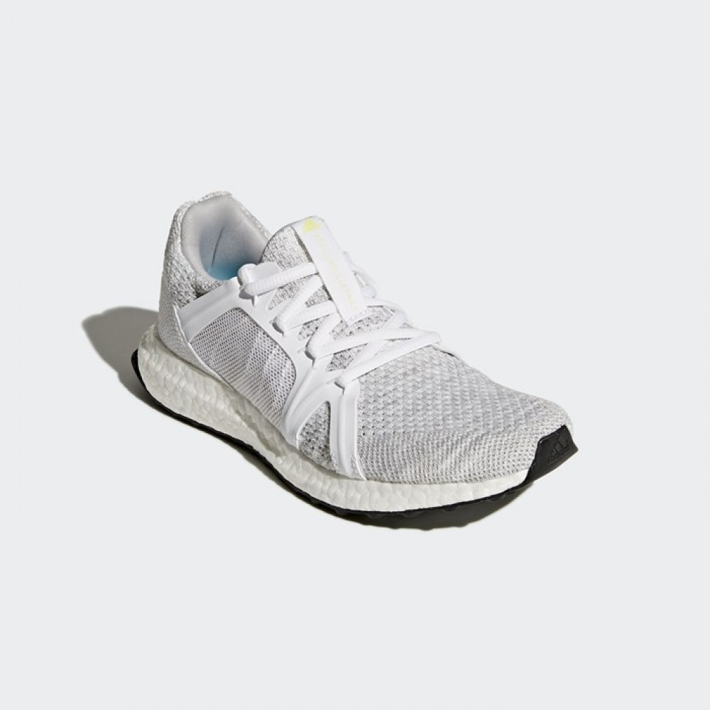 d04330723 Adidas Stella McCartney Ultra Boost Parley Sneakers White DB1958 ...