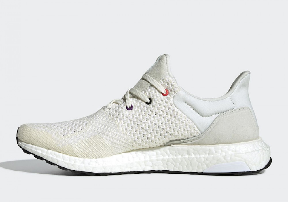 adidas Ultra Boost 1.0 Uncaged White EE3731