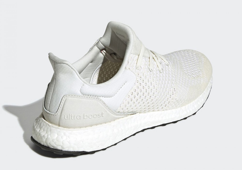 100013bb4 adidas Ultra Boost 1.0 Uncaged White EE3731 - alwayslongfor.com
