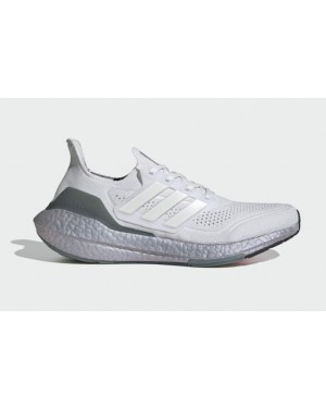 Adidas Ultra Boost 2021 White FY0383