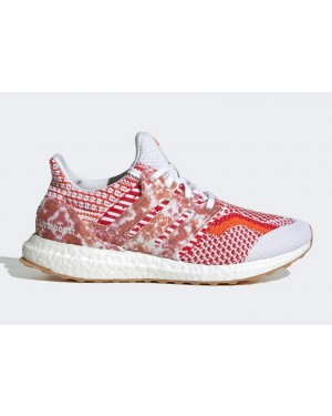 """Adidas Ultra Boost 5.0 DNA """"Nature Lab"""" White GY3190"""