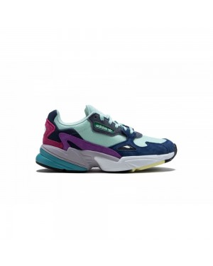 Adidas Falcon Green/Blue BB9175