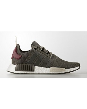 Adidas NMD R1 Running Shoes Collection BA7752