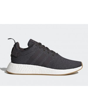 Adidas Originals NMD R2 Grey Sneakers CQ2400