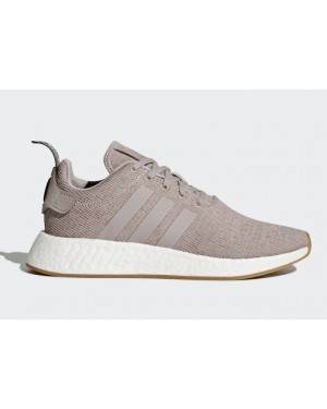 Adidas Originals NMD R2 Grey Sneakers CQ2399