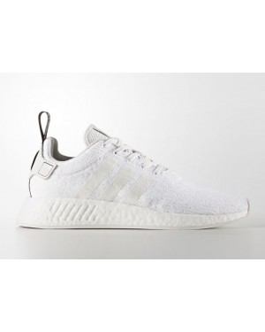 Adidas NMD R2 Crystal White BY9914