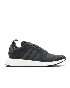 Adidas NMD R2 Melange Dark Grey BY2789