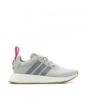 1a49fdfac748b Adidas Originals NMD R2 Boost Women s Shoes BY9317 ...