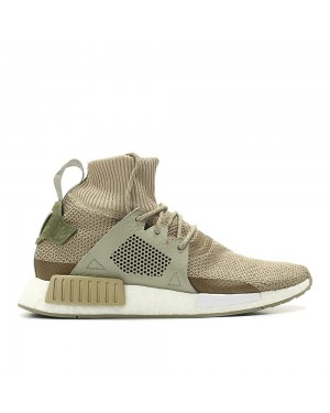 Adidas NMD XR1 Winter Shoes Beige BY9922