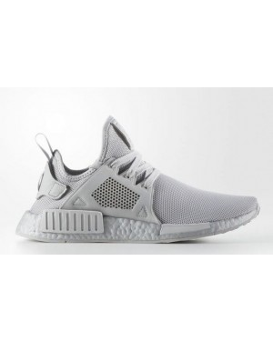 6718bd3b30770 Adidas Originals NMD XR1 Grey Sneakers BY9923 ...