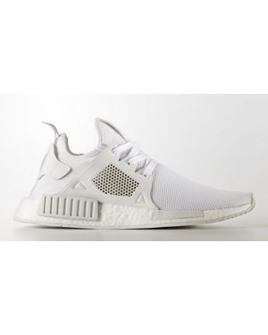 Adidas Originals NMD XR1 Runner Boost White/White BY9922