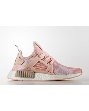 Adidas Originals NMD XR1 Women's Grey Sneakers BA7753