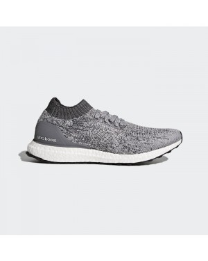 Adidas Men's Ultraboost Uncaged Shoes Grey