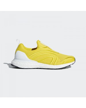Adidas Ultraboost Uncaged Shoes Yellow BB6272