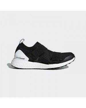 Adidas Ultraboost X Shoes Black BB6267