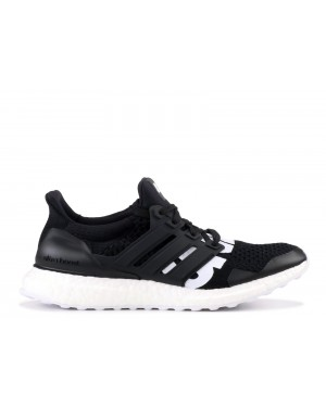 Adidas x UNDEFEATED UltraBoost Black B22480
