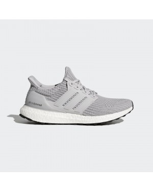 Adidas Performance Ultra Boost Grey Sneakers BB6167