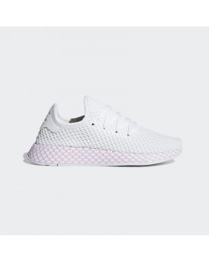 Adidas Deerupt Shoes White B37601