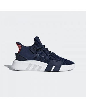 reputable site 99933 fa29d Adidas Originals EQT Basketball ADV Blue Sneakers CQ2996 ...