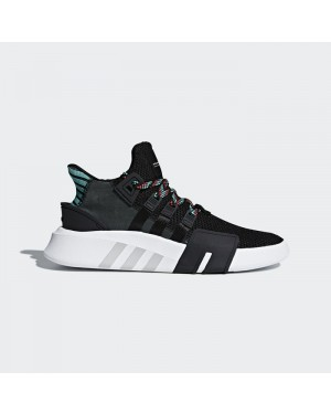 Adidas EQT Bask ADV Shoes CQ2993 Men's Originals Black