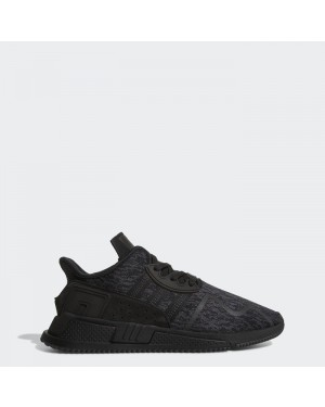 Adidas EQT Cushion ADV Shoes BY9507 Originals Black