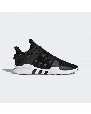 6d30c722c03e Adidas EQT Support ADV Shoes CQ3006 Men s Originals Black ...