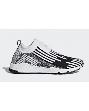 adidas EQT Support Sock Primeknit Shoes White B37524