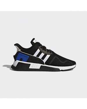 Adidas EQT Cushion ADV Shoes Men's Originals Black CQ2374