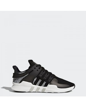 Adidas EQT Support ADV Shoes Originals Black BY9585